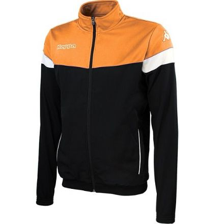 Vacone Tracktop Black / Orange / White